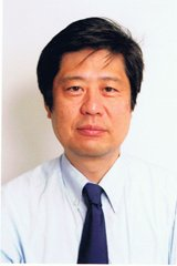 Photo of Shinya Saito