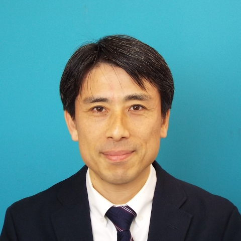Photo of Norikazu Takahashi